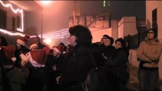 Pastorale Natalizia per le vie del Paese - Dicembre 2010