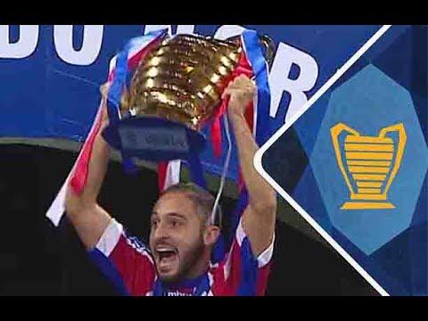 Melhores Momentos - Bahia 1x0 Sport - Copa do Nordeste (24/05/2017)