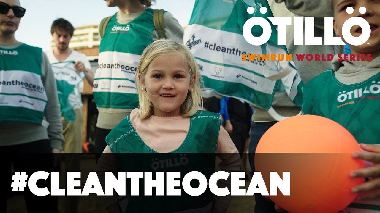 #cleantheocean - why we do it!