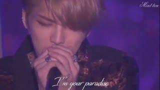 Eng Kim Jaejoong Paradise.mp3