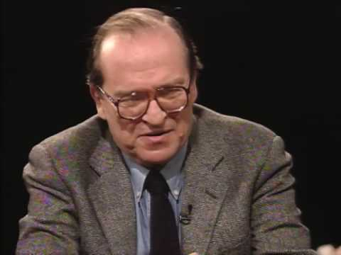 Sidney Lumet interview on Charlie Rose 1993