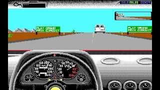 3 OLD DOS RACING GAMES [READ DESCRIPTION]