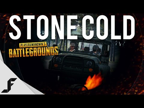 STONE COLD - Battlegrounds
