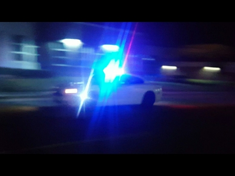 High Speed 100mph+ Police Chase Downtown Indianapolis