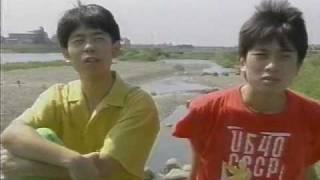 インタビュー&[真夏といえども]、[よし子と歩けば] 林家三平 ヨシコと...