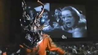 Matinee (1993) Trailer w/ John Goodman