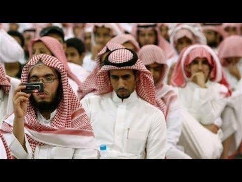 Saudi Arabia To Dispose Of Salafism/Wahhabism?