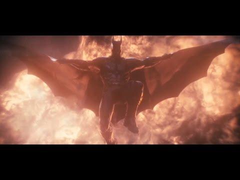 Batman Arkham Knight - Trailer de Anuncio - De padre a hijo - En Español