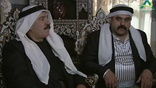 اجمل مشاهد زمن البرغوث ـ ابو محمد يلتقي اهله بعد سنوات ـ ايمن زيدان ـ شادي مقرش