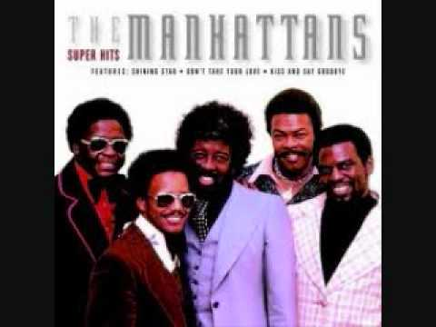 I'll Never Find Another   -   The Manhattans