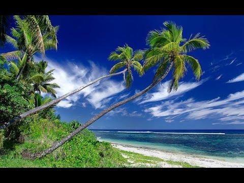 Tonga Travel