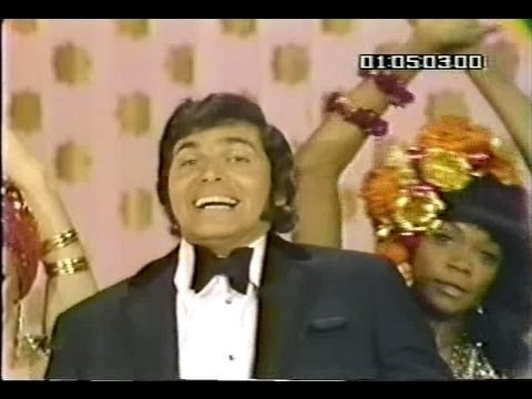 Hollywood Palace 7-03 Engelbert Humperdinck (host), Gladys Knight & the Pips, Sid Caesar