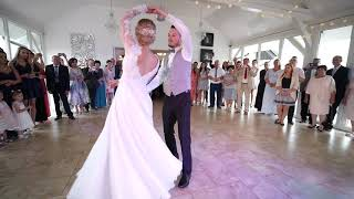 A&D 07 07 2018 romantyczny pierwszy taniec - Willow - Jasmine Thompson MP3