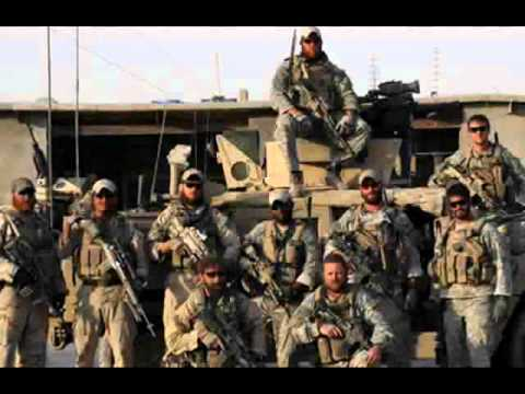 Ballad of the Green Berets - 2013