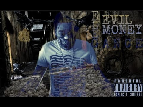 Elegance - Evil Money (Chop Chop)