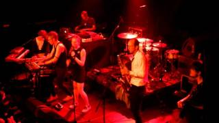 A.K.S. (Addicted Kru Sound)  live @ Effenaar Eindhoven july 28 2011
