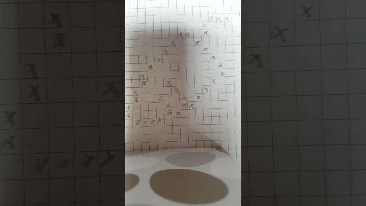 Pixel Art Havuç Boyama Youtube