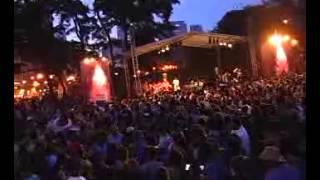 TERRY HUNTER  - CHICAGO SUMMER DANCE 2014