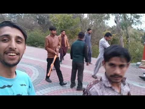 Ayub Park _  Date Point Of Rawalpindi _ Full Phondi