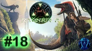 ARK Survival Evolved - Ragnarok #18 - FR - Gamplay by Néo 2.0