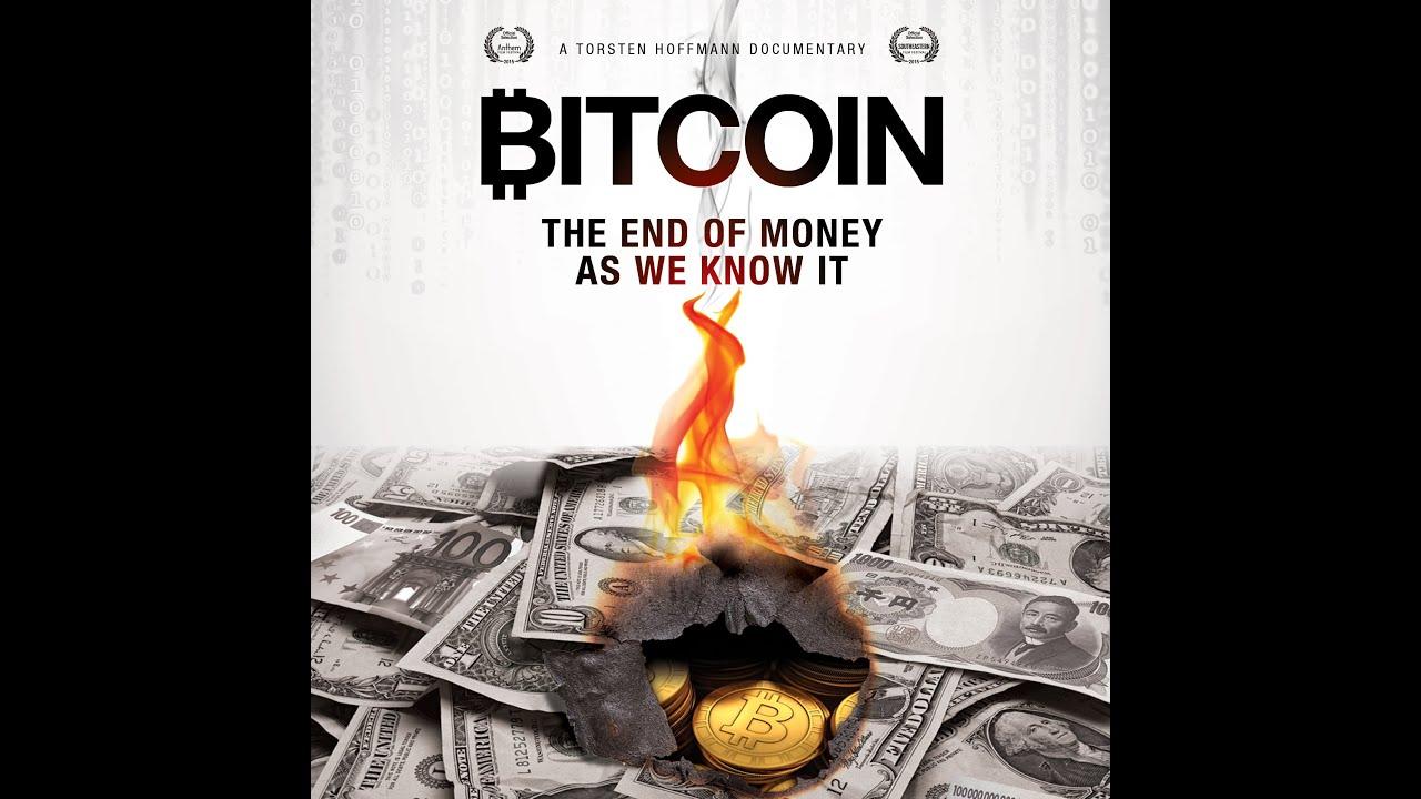 documentario bitcoin