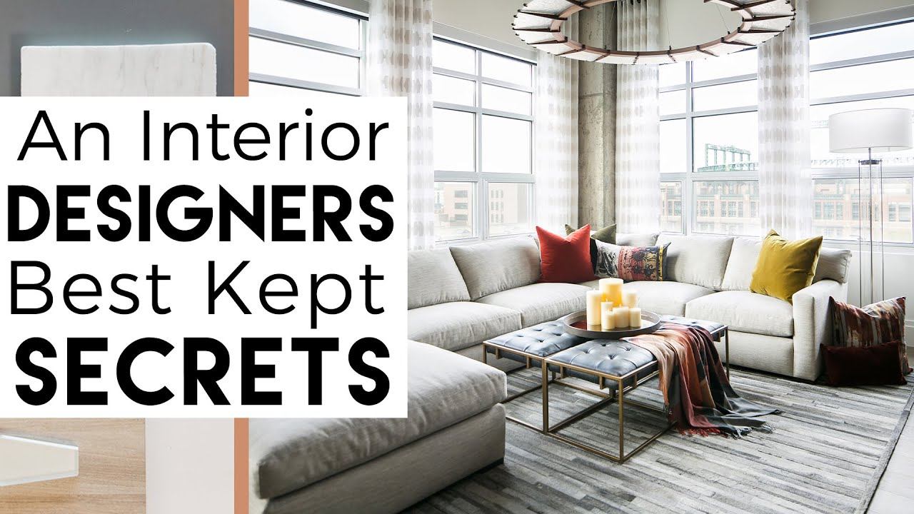 Small Apartment   furniture Ideas   Interior Design - YouTube