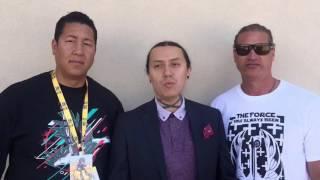 Indigenous Con PSA