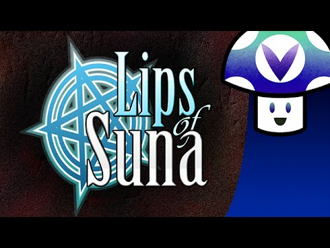 [Vinesauce] Vinny - Lips of Suna