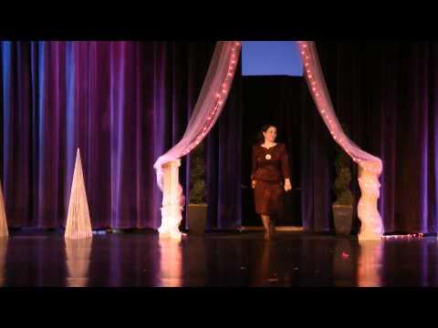 2012 SOS Fashion Show - CCWC, Port Richey, Florida