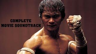 Ong Bak - Complete Soundtrack (Movie Version)