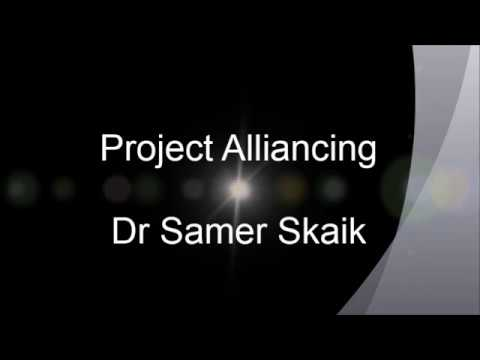 How does Project Alliancing  procurement model work in Australia?