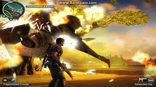 Just Cause 2 Unlimited Money,chaos,life etc trainer