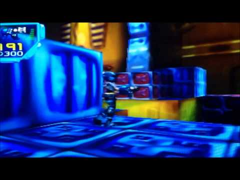 Playtime: Jet Force Gemini-Juno (Part 3) SS ANUBIS