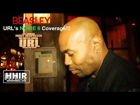 BEASLEY: MAYBE DAYLYT ISN'T BUILT FOR THIS TYPE OF ARENA + TALKS HOLLOW DA DON VS TAY ROC!!!