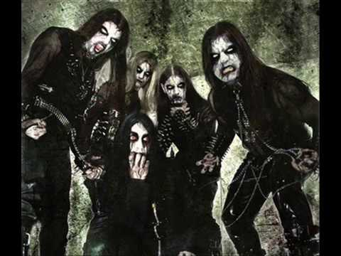 My 30 Best Black Metal Bands - YouTube