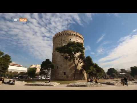 Yunanistan'da Selanik'teyiz - Dünyadaki Türkiye
