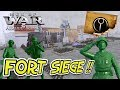 Tau Empire, Tanks and Plastic Soldiers - Army men of war - #17