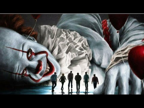 Download IT 2 (2019) Film Explained in Hindi/Urdu | Pennywise IT chapter 02 Summarized हिन्दी