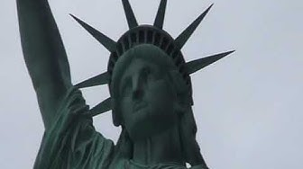 NEW YORK, VAPAUDENPATSAS JA ELLIS ISLAND