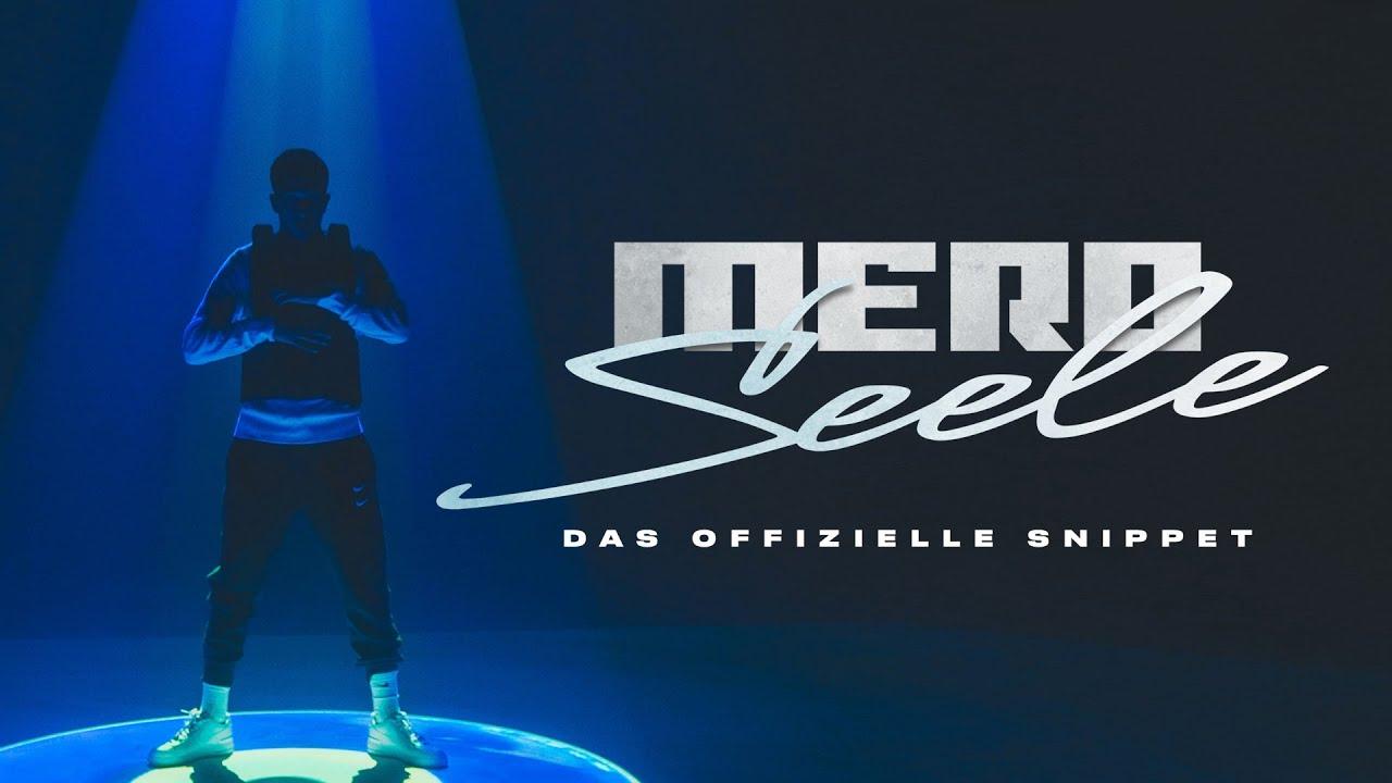 MERO - Seele (Official Album Snippet)
