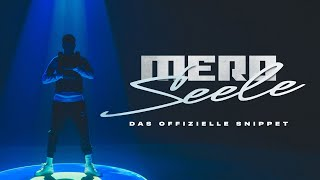 MERO - Seele (Official Album Snippet)
