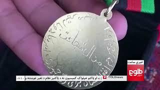 LEMAR NEWS 28 May 2018 /۱۳۹۷ د لمر خبرونه د غبرګولي ۰۷ نیته