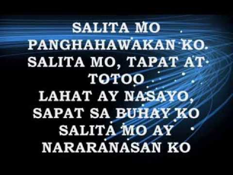F.F.F Mindoro-Salita Mo