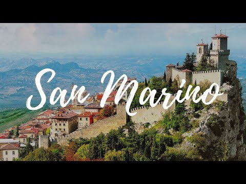 SAN MARINO - Travel Guide | Around The World
