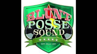 Blunt Posse Vs Island Superior March 2019 Sound Clash
