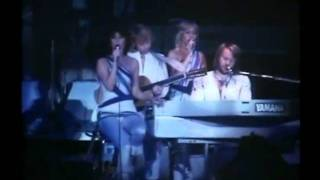 Abba - I Have a dream - Official Live Video December 1979(Abba - i Have a dream - Official Live Video December 1979., 2011-02-03T21:27:06.000Z)