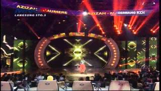 "Video Azizah "" Laguku "" Maumere - Gerbang KDI 2015 (10/4) download MP3, 3GP, MP4, WEBM, AVI, FLV Juli 2018"
