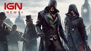 Ubisoft Confirms No Assassin