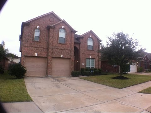 Houston Homes For Rent: Fresno Home 4BR/3BA By Property Management In Houston