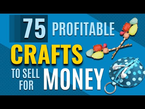 75-most-profitable-crafts-to-sell---top-selling-diy-ideas-to-make-for-profit-and-extra-cash